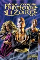 Alan Moore's Hypothetical Lizard catalog link
