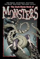 The Dark Horse Book of Monsters catalog link