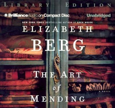 Details about The art of mending