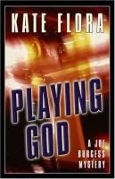 cover of Playing God