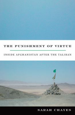 cover photo: The Punishment of Virtue: Inside Afghanistan after the Taliban