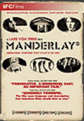 Cover image for Manderlay