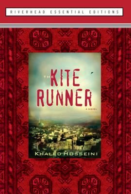 Details about The kite runner