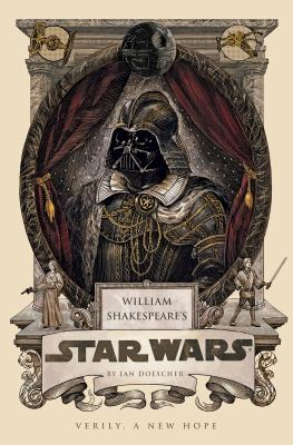 Cover image for William Shakespeare's Star Wars