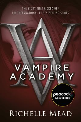 Cover image for Vampire Academy