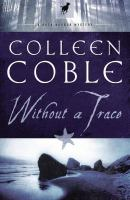 Without A Trace by Coble, Colleen © 2003 (Added: 5/10/18)