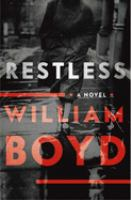 cover of Restless