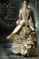 Princess of the Midnight Ball catalog link