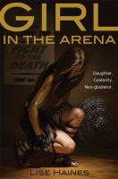 Girl in the Arena book cover
