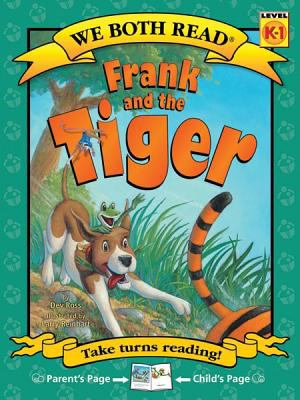 Details about Frank and the tiger