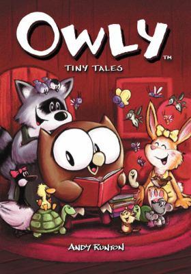 Owly: Tiny Tales