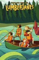 Lumberjanes : A Terrible Plan by Stevenson, Noelle © 2016 (Added: 4/13/16)
