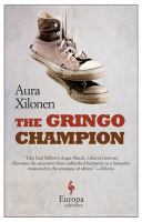 The Gringo Champion by Xilonen, Aura © 2017 (Added: 9/11/17)
