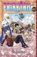 Fairy Tail 40 by Mashima, Hiro © 2014 (Added: 4/18/17)