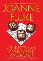 Christmas Caramel Murder by Fluke, Joanne © 2016 (Added: 9/27/16)