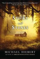 Sticks And Stones by Hiebert, Michael © 2016 (Added: 6/28/16)