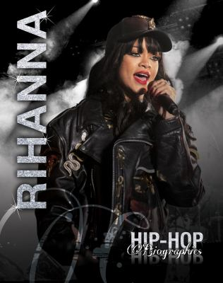 Cover image for Rihanna.