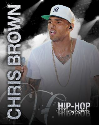 Cover image for Chris Brown.