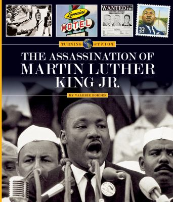 Cover image for The assassination of Martin Luther King Jr.