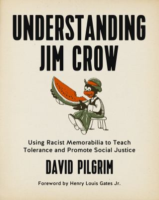 cover art for Understanding Jim Crow