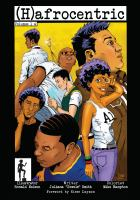 (h)afrocentric. Volumes 1-4 by Smith, Juliana © 2017 (Added: 3/21/18)