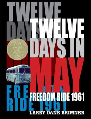 Cover image for Twelve Days in May