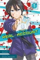 Real Account 1 by Okushou © 2016 (Added: 8/31/16)