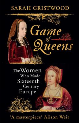 cover art for Game of Queens
