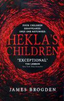 Hekla's Children by Brogden, James © 2017 (Added: 6/12/17)