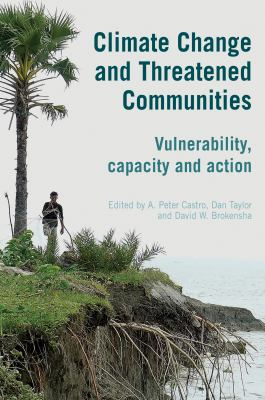 Climate Change and Threatened Communities cover