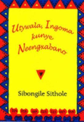 Utyqala Ingoma kunye Neengxabano