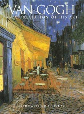 Cover image of Van Gogh