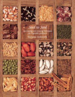 Cover image for Seed to seed