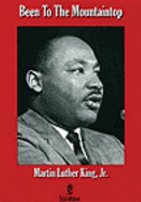 Cover image for Been to the mountaintop