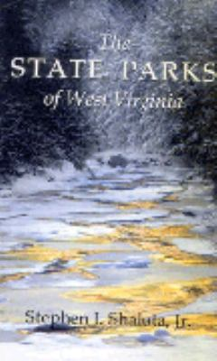 cover photo: State Parks of West Virginia