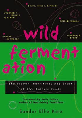 Cover image for Wild fermentation