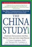 The China Report (book jacket)