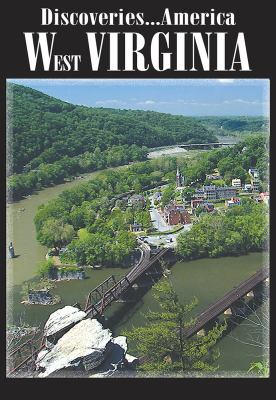 cover photo: West Virginia