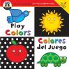 Colores del juego book cover