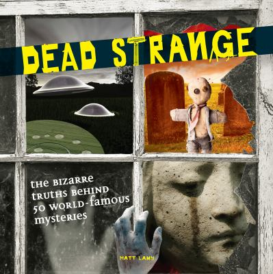 Cover image for Dead strange