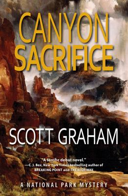 Details about Canyon sacrifice : a National Park mystery