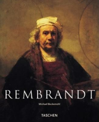 Cover image of Rembrandt