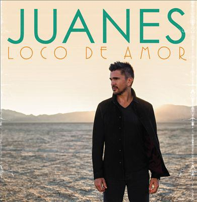 cover of Loco de Amor