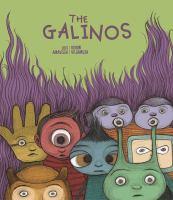 The+galinos by Amavisca, Luis © 2016 (Added: 7/12/16)
