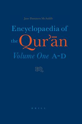 Encyclopedia of the Qur'an book cover
