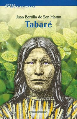 Cover image for Tabaré :