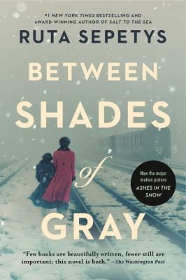 Details about Between shades of gray
