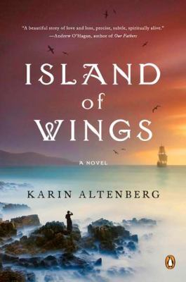Details about Island of Wings.