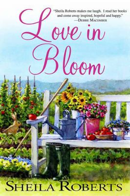 Details about Love in bloom