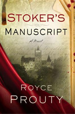 Details about Stoker's manuscript